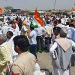 भारत बंद पड़ा भारी: पुलिस के समझाने के बाद भी हाईवे कर दिया था जाम, 500 किसानों पर केस दर्ज