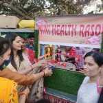 महिला दिवस पर ( शरद फाउंडेशन ) ने अपने मिशन रोजगार के अन्तर्गत एक महिला को सशक्त कर , सही मायने में महिला दिवस मना कर किया उदाहरण पेश