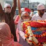 वैष्णोदेवी मंदिर में शुरू हुई नवरात्रों की धूम, मंदिर में ही भक्तों को लगाई जाएगी कोरोना वैक्सीन: भाटिया