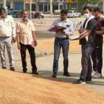 किसानों के लिए तमाम सुविधाएं कराई जा रही है उपलब्ध: ऋषि कुमार