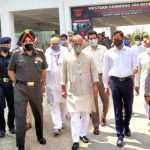 प्रत्येक आपदा में मदद के लिए आगे रही है भारतीय सेना : कृष्ण पाल गुर्जर
