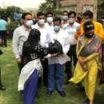 जरूरतमंदों की मदद से मिलता है गौसेवा जैसा फल : राजेश नागर