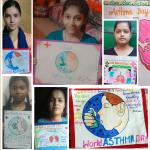 विश्व अस्थमा दिवस – फास्ट फूड, डीप फ्राइड फूड, फ्रोजेन फूड और पैकेट फूड से रहे दूर
