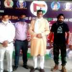 परिवर्तन दल की 5 सदस्यीय टीम अपना भारत मोर्चा में हुई शामिल