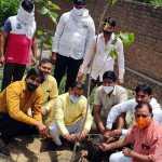 जल और वायु के संरक्षण की हर संभव कोशिश करें : राजेश नागर
