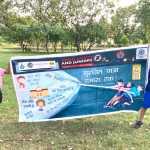 सुरक्षित यात्रा हमारा हक़ : लविश सैनी