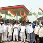 कोरोना काल में लोगों को राहत देने में असफल साबित हुई भाजपा सरकार : ललित नागर