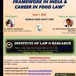 आई. एल.आर. जसाना, फरीदाबाद में Food Safety पर एकदिवसीय कार्यशाला का सफल आयोजन
