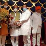 हर वर्ग को साथ लेकर विकास कर रही है भाजपा सरकार : केंद्रीय राज्यमंत्री कृष्णपाल गुर्जर