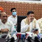 अच्छा होता पार्षद मेरे परिवार के खिलाफ एकजुट होने के भ्रष्टाचार के खिलाफ़ एक जुटता दिखाते : विधायक नीरज शर्मा