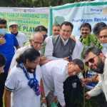 ग्रेटर फरीदाबाद के लिए वरदान होगा आज का पौधरोपण – राजेश नागर