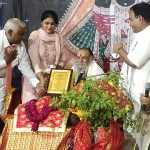 भागवत कथा के अंतिम दिन को कारगिल विजय दिवस उत्सव के रूप मैं बदलकर मुनिराज जी ने इतिहास बना दिया – डॉ एमपी सिंह