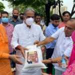 भय और भ्रष्टाचार मुक्त शासन दे रही है भाजपा सरकार : कृष्णपाल गुर्जर