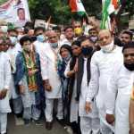 भाजपा-जजपा की 'पेपर लीक' सरकार हरियाणा के भविष्य के साथ कर रही है खिलवाड़ : कुमारी सैलजा