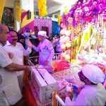हमें भगवान श्रीकृष्ण जन्मस्थली के नजदीक रहने का मिला मौका : कैबिनेट मंत्री मूलचंद शर्मा
