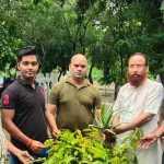 प्रकृति से बढ़कर कोई मित्र नहीं है: डॉ. आर एन सिंह