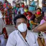 देश में बढ़ रहा कोरोना, लगातार छठवें दिन 40000 केस, केरल की स्थिति चिंताजनक