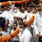भाजपा सरकार जनआकांक्षाओं पर हुई पूरी तरह से फेल साबित :भूपेंद्र हुड्डा