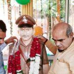 सेना के जवानों की बदौलत ही हम अमन चैन से मना रहे हैं तीज त्यौहार : मूलचंद शर्मा