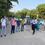 आजादी के अमृत महोत्सव के तहत डालसा द्वारा जागरूकता शिविर आयोजित : सीजेएम चौबे