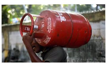 LPG गैस सिलेंडर के दाम