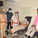 रक्तदान महादान होता है, हम सभी को आगे आकर रक्तदान करना चाहिए : विकास कुमार अरोड़ा